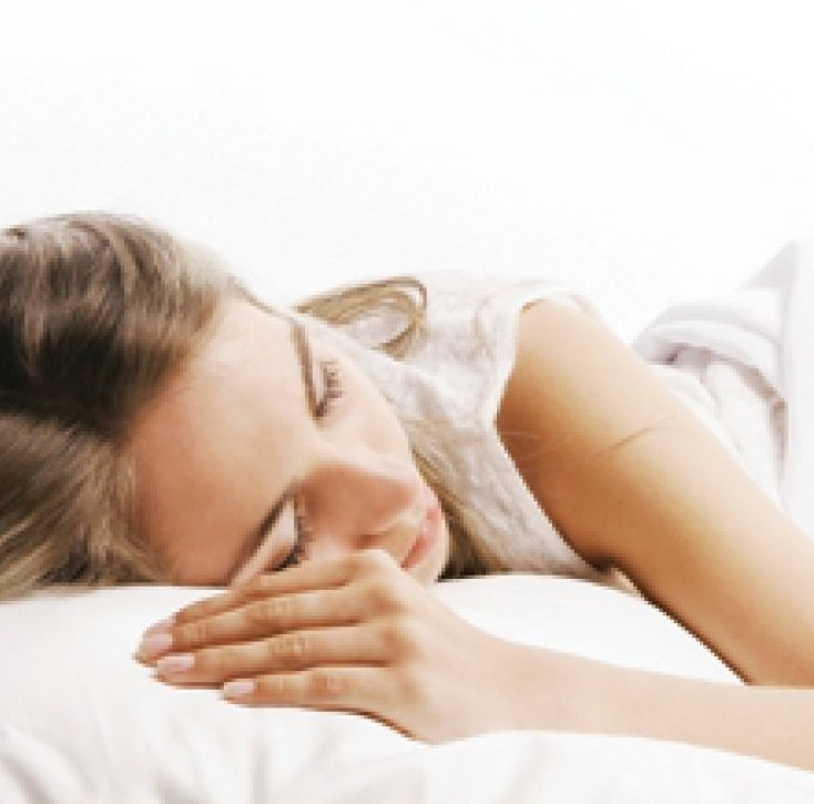 Sleep Disorders Consultation